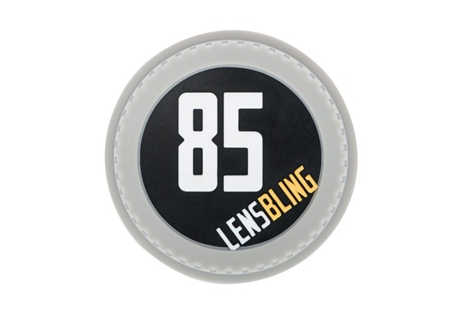 BLACK RAPID LENSBLING 85MM CANON