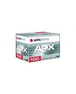 AGFA APX 100 135-36