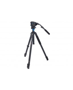 BENRO A3573F STATIV + S6 VIDEOHOVED