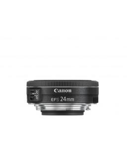 CANON EFS 24/2,8 STM