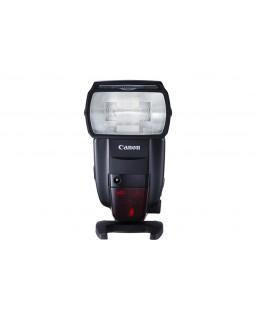 CANON 600EX II RT SPEEDLITE