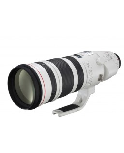 CANON EF 200-400/4,0L IS USM 1.4X TELECONVERTER