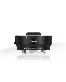 CANON EOS M ADAPTER