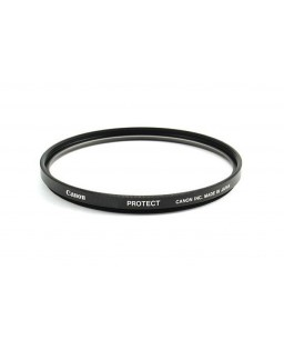 CANON 58MM PROTECT FILTER