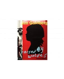 JIM GOLDBERG - RAISED BY WOLVE - Signeret
