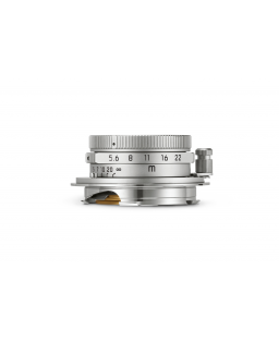 LEICA M 28/5,6 SUMMARON CHROME