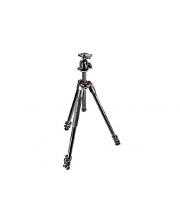 MANFROTTO 290 XTRA STATIV + 496RC2 KUGLEHOVED
