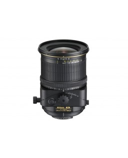 NIKKOR PC-E 24/3,5D TILT/SHIFT