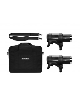 PROFOTO D2 DUO KIT 2X500W AIR