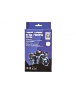 VSGO CAMERA POWER CLEAN KIT APS-C OG FULL DKL-3