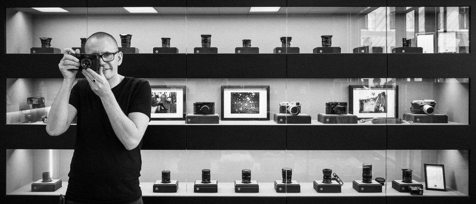 Leica Boutique